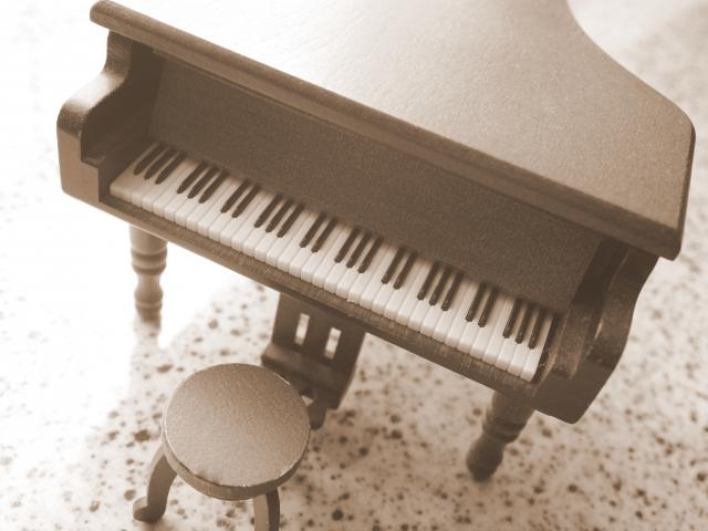 相模原でピアノ処分